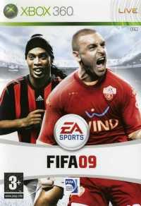Logros para FIFA 09 - Logros Xbox 360
