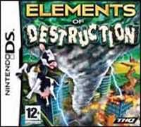 Trucos para Elements of Destruction - Trucos DS