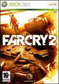 Logros para Far Cry 2 - Logros Xbox 360