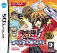Contraseñas para  Yu-Gi-Oh GX Spirit Caller - Códigos DS (E-K)