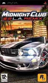 Trucos para Midnight Club: LA Remix - Trucos PSP
