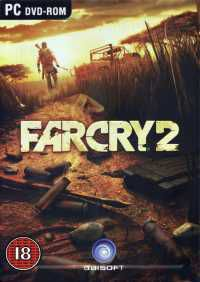 Trucos para Far Cry 2 - Trucos PC