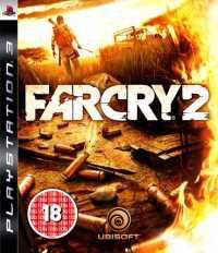 Trofeos para Far Cry 2 - Trofeos PS3