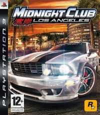 Trofeos para Midnight Club: Los Angeles - Trucos PS3