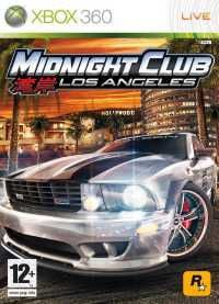 Trucos Para Midnight Club Los Angeles Trucos Xbox 360