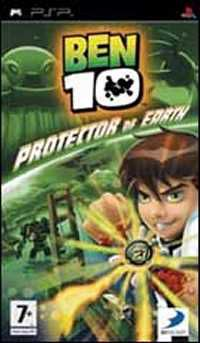 Trucos para Ben 10: Alien Force - Trucos PSP