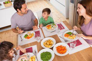 Cómo lograr una alimentación sana y equilibrada