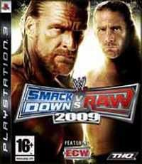 Trucos para WWE SmackDown! vs. RAW 2009 - Trucos PS3