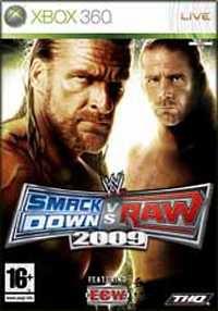 Logros para WWE SmackDown! vs. RAW 2009  - Logros Xbox 360