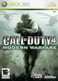 Ilustración de Logros para Call of Duty 4: Modern Warfare - Logros Xbox 360