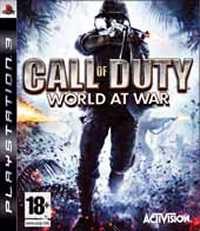 Ilustración de Trucos Call Of Duty: World At War - Trucos PS3