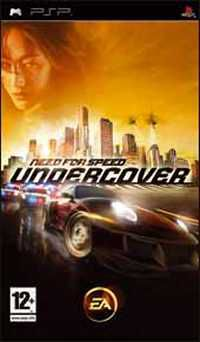 Trucos para Need for Speed Undercover - Trucos PSP