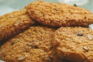 Cómo congelar galletas