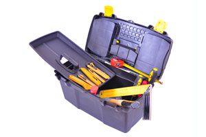 Cómo elegir una caja de herramientas