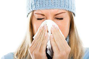 Ilustración de Cómo ayudar a prevenir el resfrío de manera natural