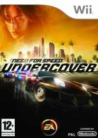 Trucos para Need for Speed: Undercover - Trucos Wii