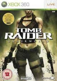 Trucos para Tomb Raider Underworld - Trucos Xbox 360