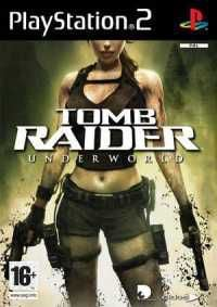 Trucos para Tomb Raider Underworld - Trucos PS2