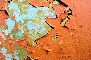 Cómo utilizar ácido muriático antes de pintar un pared