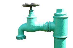 ¿Cuánta Agua consume una Canilla que pierde?