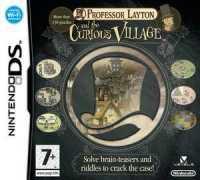 Trucos para Professor Layton y la Villa Misteriosa - Trucos DS