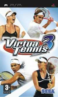 Trucos para Virtua Tennis 3 - Trucos PSP