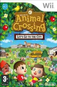 Trucos para Animal Crossing: City Folk - Trucos Wii