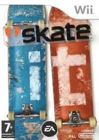 Trucos para Skate It - Trucos Wii