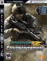 Trucos para SOCOM: Confrontation - Trucos PS3