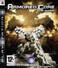 Trucos para Armored Core: For Answer - Trucos PS3