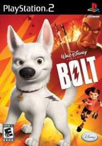 Trucos para Bolt - Trucos PS2