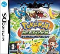 Trucos para Pokemon Ranger: Sombras de Almia - Trucos DS