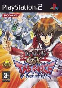 Trucos para Yu-Gi-Oh! GX Tag Force - Trucos PS2