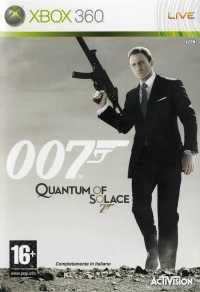 Trucos para James Bond 007: Quantum of Solace - Trucos Xbox 360