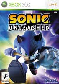 Trucos para Sonic Unleashed - Trucos Xbox 360