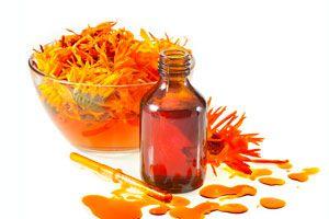 Cómo Utilizar la Caléndula en Remedios Caseros