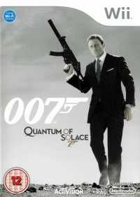 Trucos para James Bond 007: Quantum of Solace - Trucos Wii
