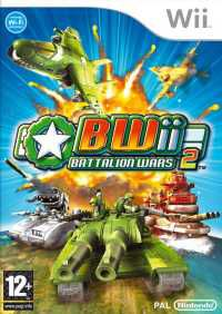Trucos para Battalion Wars 2 - Trucos Wii