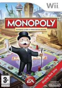 Trucos para Monopoly - Trucos Wii