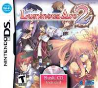 Trucos para Luminous Arc 2 - Trucos DS