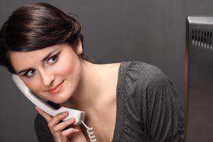 Ilustración de Como ahorrar en el uso del teléfono