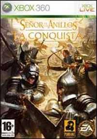 Trucos para El Señor de los Anillos: La Conquista - Trucos Xbox 360