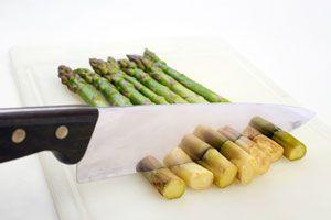 Cómo Cocinar Espárragos
