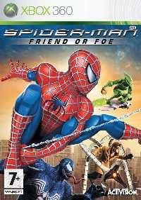 Trucos para Spiderman Amigo o Enemigo - Trucos Xbox 360