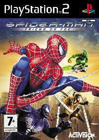 Trucos para Spiderman Amigo o Enemigo - Trucos PS2