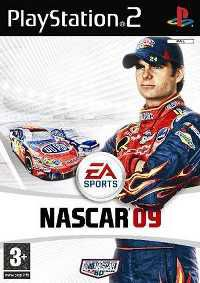 Trucos para NASCAR 09 - Trucos PS2