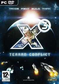 Trucos para X3: Terran Conflict - Trucos PC