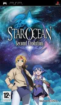 Trucos para Star Ocean: Second Evolution - Trucos PSP