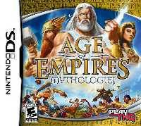 Trucos para Age of Empires: Mythologies - Trucos DS