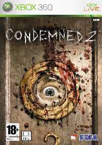Trucos para Condemned 2 - Trucos Xbox 360